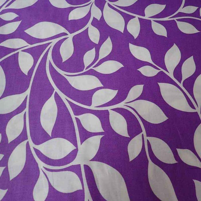 Modern Vine Purple